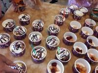 Osvežitev s sladoledom