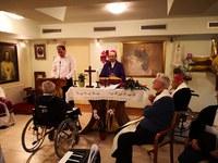 12. obletnica blagoslovitve Doma sv. Lenarta