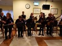Valentinov koncert v Domu sv. Lenart
